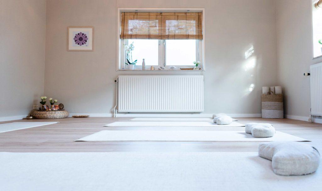 Reguliere Hatha Yogalessen
