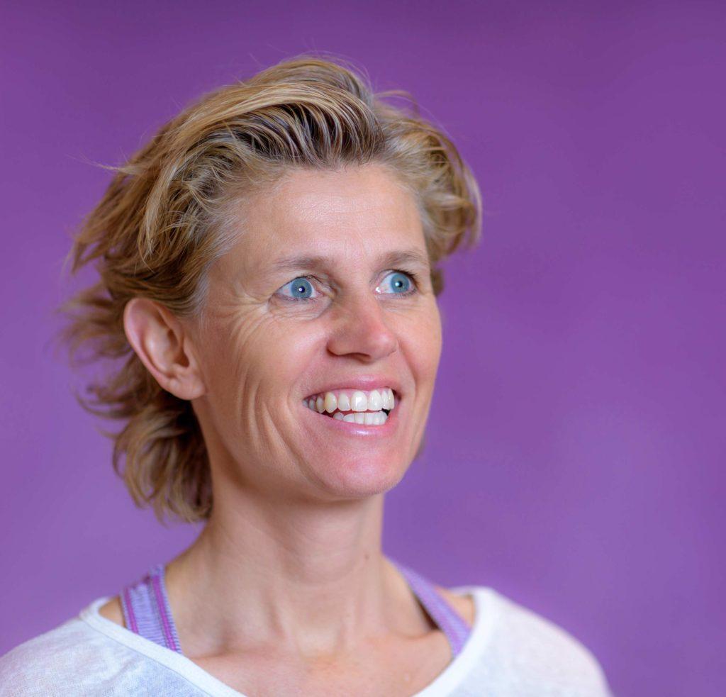 Daphne Huizing